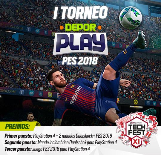Torneo DeporPlay